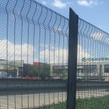 Factory price welded mesh fence 358 military security fence