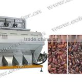 CCD Camera Corn Color Sorter VV
