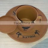 Good quality Best design Fashional Bamboo Fiber Coffee Cup Mugs