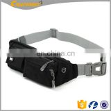 Outdoor Waterproof Cycling Waist Pack Private Label Hydration Waist Running Belt