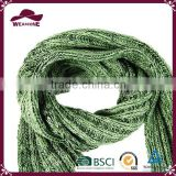 Winter Style Fashion Warm Wool Scarf