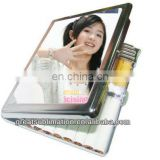 metal Cigarette Case with sublimation printable aluminum sheet