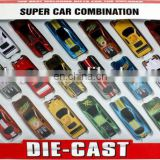 1:87 die cast small metal toy cars