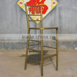 party rental charivari barstool