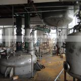Stirred Tank Reactor for Polyester resin