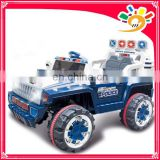 Wholesale RC Hummer Remote Control Power Car For Children 6689 Children Ride On Car 12V Toy