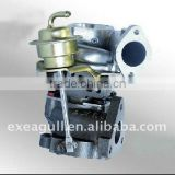 Rhb31 Vz9 Turbocharger
