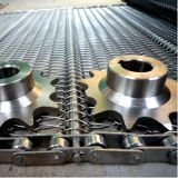 Stainless steel conveyor belt manufacturer