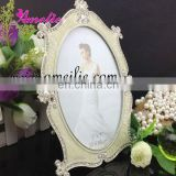 A8032 Funny white color photo frames for picture