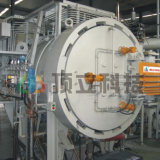 Gas Pressure Sinter Furnace