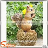 Import and Export Guangzhou Large Life Size Outdoor Fiberglass Animal Statue