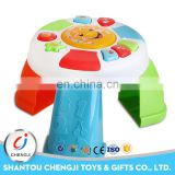 Educational innovative toy favourite kids learning table