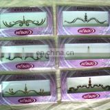 NEW FOREHEAD BINDIS PACK OF 200 PKTS