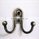 Kitchen Metal Hooks Clothes/Keys/Towels/Hat/Rack