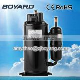 mini split <b>air</b> <b>conditioner</b>s with Lanhai R22 hermetic <b>vertical</b> rotary compressor