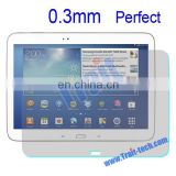0.3mm Perfect Screen Protector Film Tempered Glass for Samsung Galaxy Tab 3 10.1 P5200 P5210
