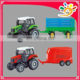 Pull Back Diecast Car,Metal Pull Back Car Farmer Toy Car,Alloy Car