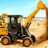 HAITUI  wheel loader 918