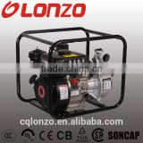 LZCGZ50-25 2 Inch Agricultral Irrigation Use Diesel Water Pump WP20 With CE Certificate