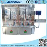 Hot sale Automatic electrical washing filling and capping three in one monoblock