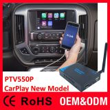 New Carplay model PTV550P support iOS 11 USB directly Mirroring system