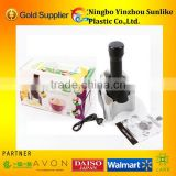 Fruit Dessert Maker,Ice Cream Maker