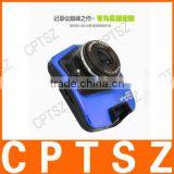 1080P ultra high definition wide-angle night vision tachograph Automotive anti Pengci mini-vehicle machine