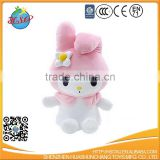 rabbit plush money box
