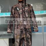 outdoor hunting clothing camo jackets and pants