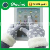 Hot Sale Finger Touch Gloves for smart phone