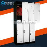 Henan College Used Furniture Strong Wind Resist Electronic Public Storage Rental Beach Locker