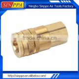 China Custom Industrial Type 1/4'' Body Quick Coupler SUD1-2SF