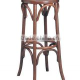 wooden bar stool / bar chairs for banquet mordern style