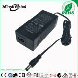 37.8V 3A 4A  Li-ion battery charger for clean air machine lithium battery charger