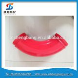 Casting Schwing R275 45 Degree Concrete Pump Elbow pipe