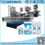 High Efficiency High Density Drinking Water Bottling Machine For Packaging