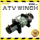 12V/24V 2948kg/6500lbs electric winch accessory kits
