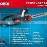 Ronix electric chain saw 4740 2400W 16''/40cm