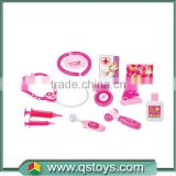 Medical doctor kits toys,toy doctor kit selling hot in market