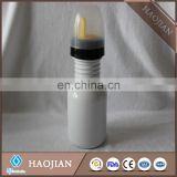 Portable sublimation baby bottle, milk bottle feeding and dringking bottle with DIY logo