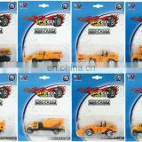 diecast truck for promotion