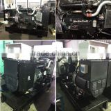 128kw 160kva Italy diesel engine Iveco diesel generator                                                                         Quality Choice