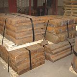 Jaw Plate of High Manganese Steel Casting