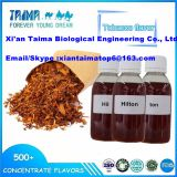 We hot sell tobacco flavor for e-liquid: Hilton