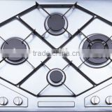<b>4</b> burner <b>built</b> in <b>gas</b> <b>hob</b> <b>gas</b> cooker with CE