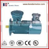 Great quality three phase motor YVF2 series induction motor