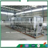 seafood product sterilizing machine