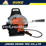 Professional back pack leaf blower price,backpack blower 30cc