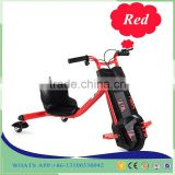 2016 HOT wholesale 100W 12V/6.5Ah 3 wheel kid electrical motor scooter