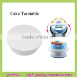 Kitchen Cake Decorating Icing cake turntable rotating cake stand